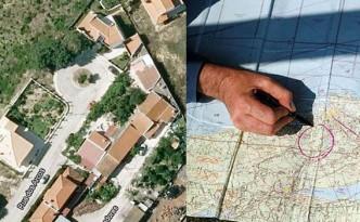 Localização Quartos no Meco - Villa Meco
