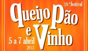 19º Festival Queijo, Pão e Vinho