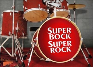 Super Bock, Super Rock